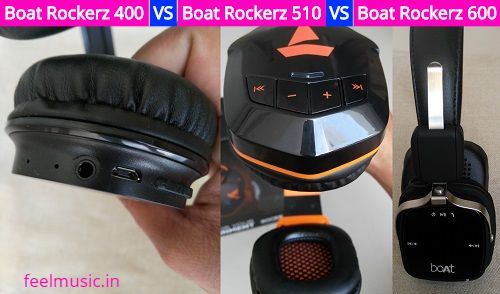 BOAT ROCKERZ 400 VS 510 VS 600