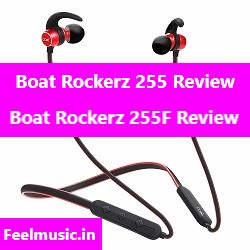 Boat Rockerz 255 Review