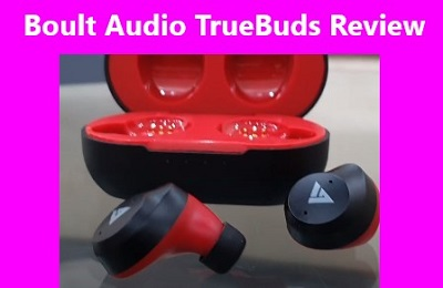 Boult Truebuds Review
