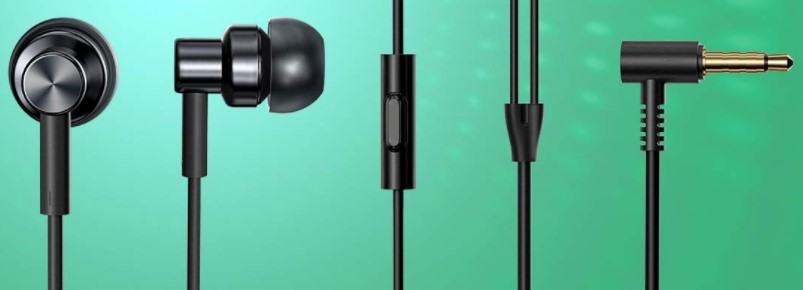 Redmi Wired Earphones Review, Features, Specs 2021