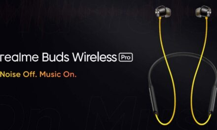 Realme Buds Wireless Pro Price, Features, Specifications
