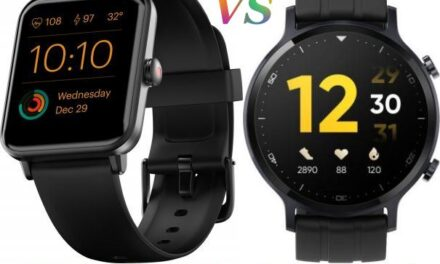 Compare Noise Clorofit Pro 3 Vs Realme Watch S 2021