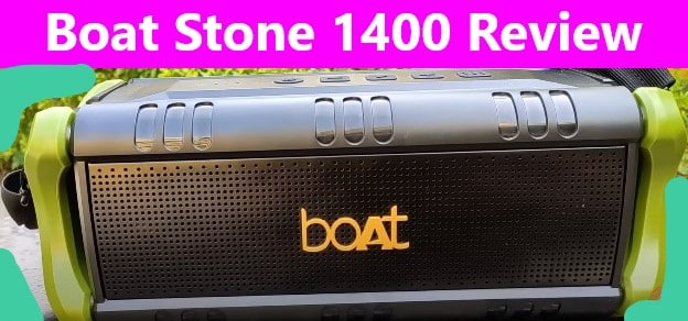 Boat Stone 1400 Full Review