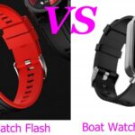 Boat Watch Flash Vs Boat Watch Enigma Smart Watch: Which is Better?