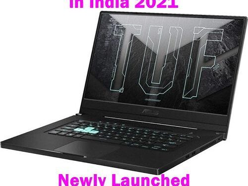 Latest NVIDIA RTX 3070 Graphics Gaming Laptops in India 2021(April)