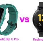 Amazfit Bip U Pro Vs Realme Watch S Comparison: Which Is Best?
