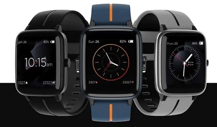 Boat Watch Xplorer Smartwatch Teased to Launch Soon in India 2021