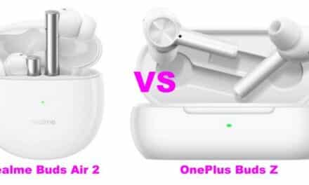 Realme Buds Air 2 Vs OnePlus Buds Z Comparison: Which is Best?