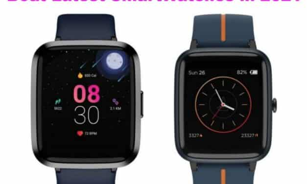 Boat Latest Smartwatches in India 2021(June)